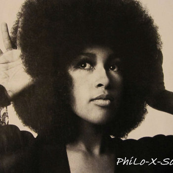 PhiLo-X-Soul 3 cover art