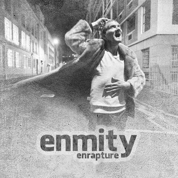 Enrapture cover art