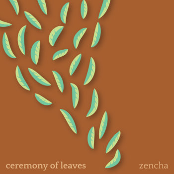 Ceremony of Leaves cover art