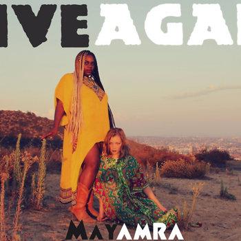 MAYAMRA cover art