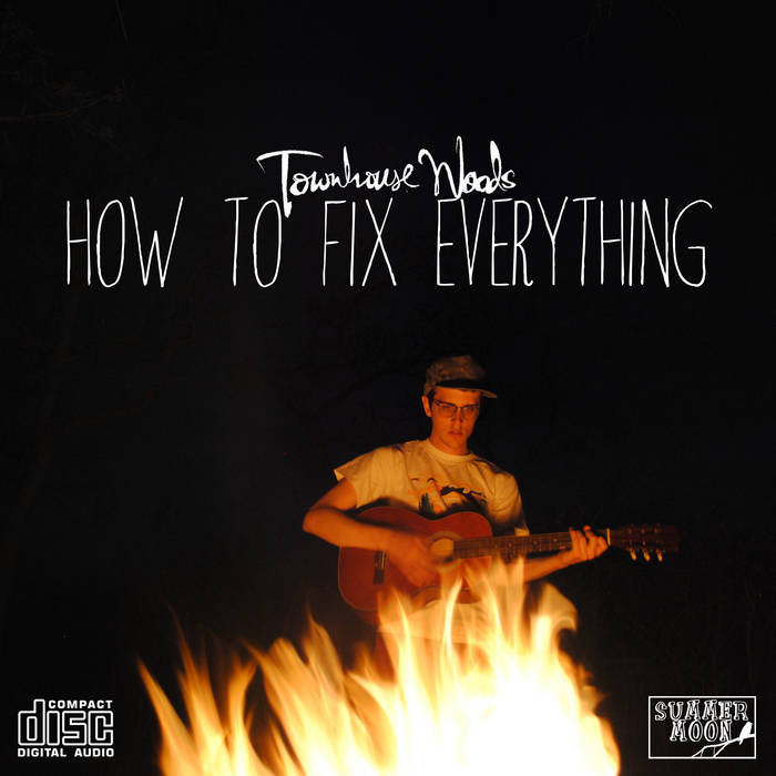 How To Fix Everything cover art