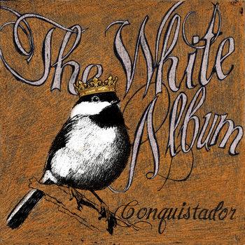 CONQUISTADOR cover art