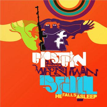 When Man is Full He Falls Asleep cover art
