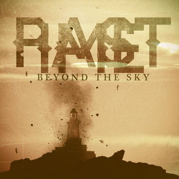 Beyond The Sky cover art