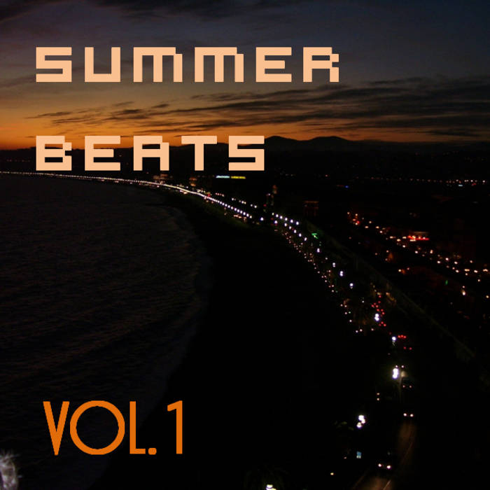 Summer Beats Vol.1 (2012) cover art
