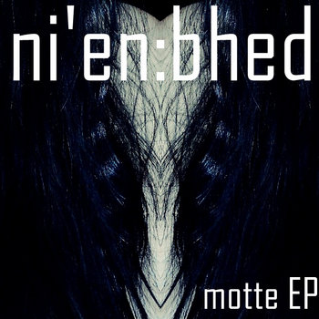 Motte EP cover art