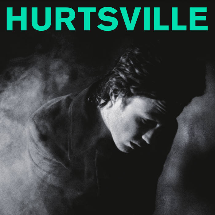 Hurtsville cover art