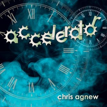 Accelerator cover art
