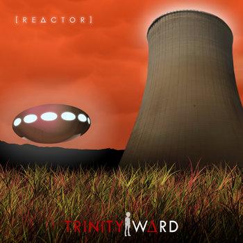 Reactor cover art