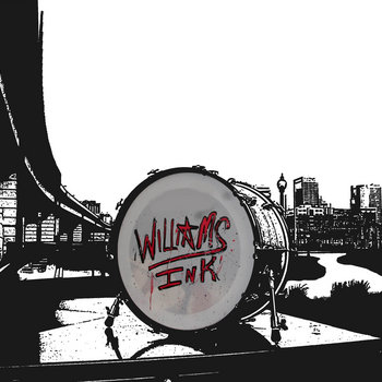 Williams Ink cover art