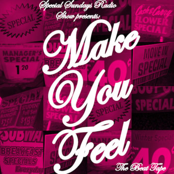 Make You Feel cover art