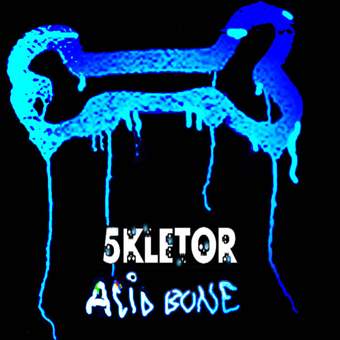 Acid Bone cover art