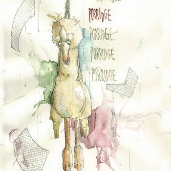 Porridge cover art