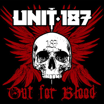 Out For Blood cover art
