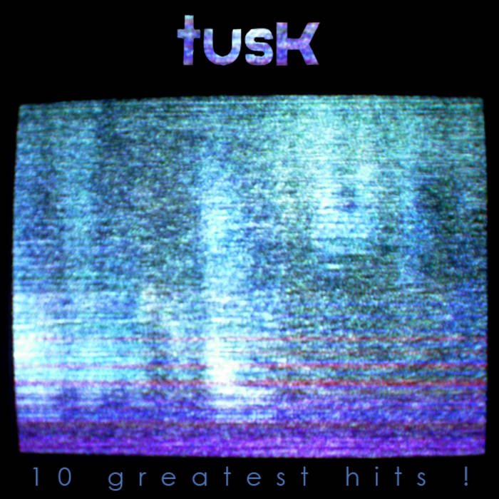 10 Greatest Hits ! cover art
