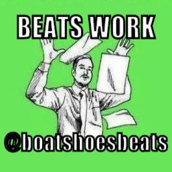 Boat Shoes And Beats