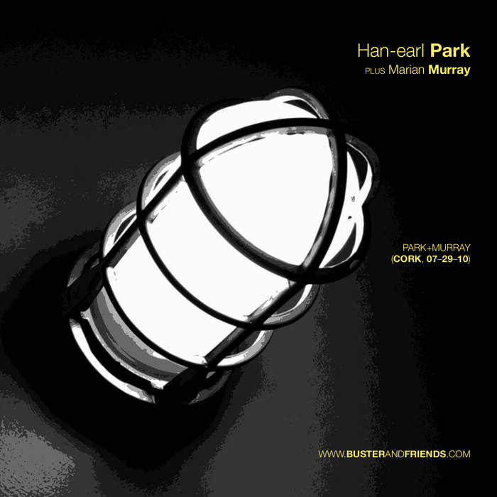 Park+Murray (Cork, 07-29-10) cover art