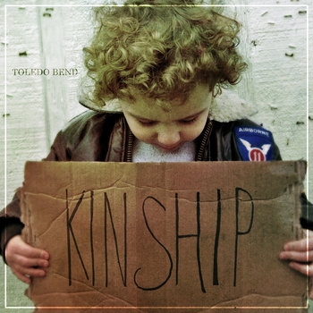 Kinship cover art