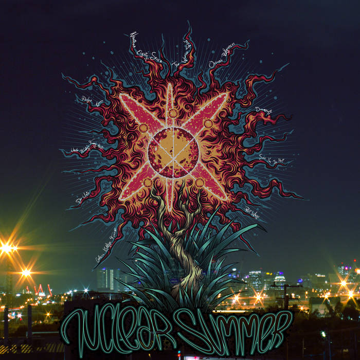 Nuclear Summer cover art