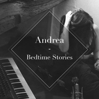 Bedtime Stories EP cover art