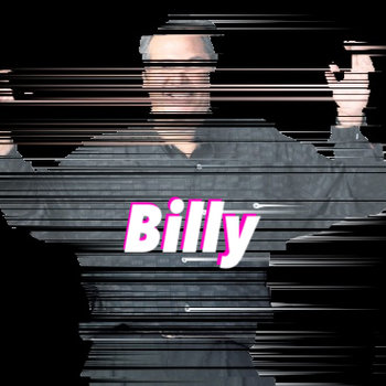 Billy cover art