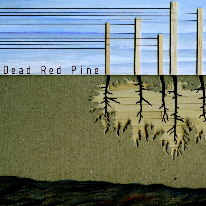 Dead Red Pine cover art