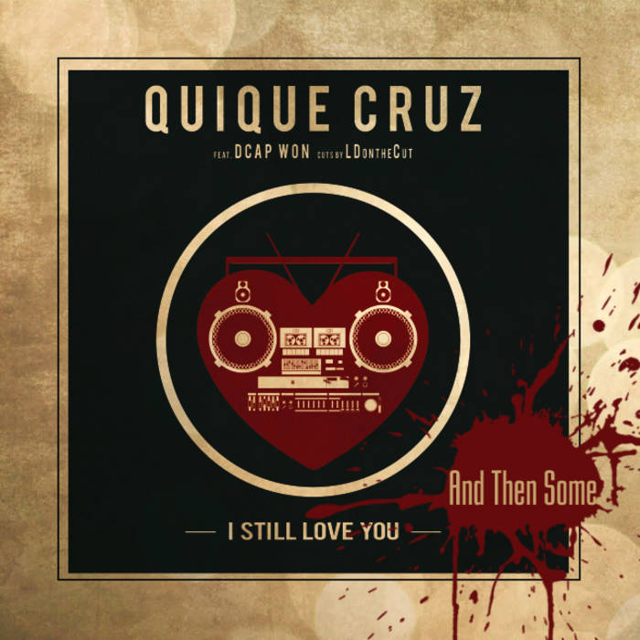 I Still Love You... And Then Some cover art