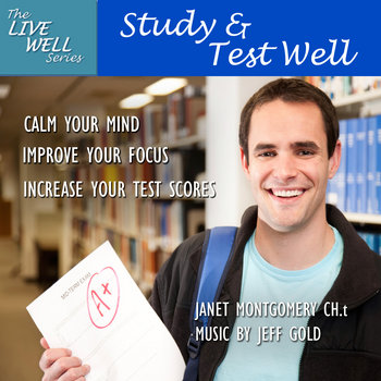 Study & Test Well cover art