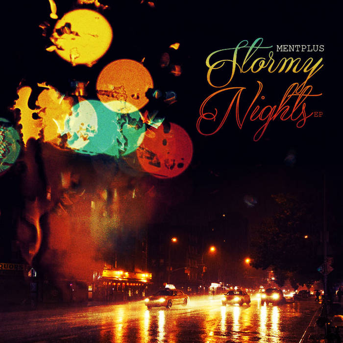 Stormy Nights EP cover art