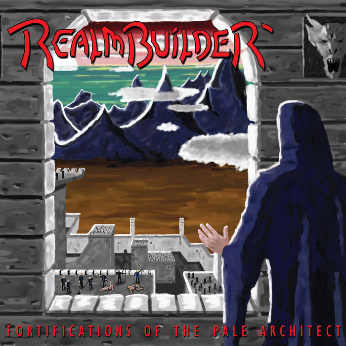 Fortifications of the Pale Architect cover art