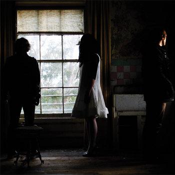 Haunted Light cover art
