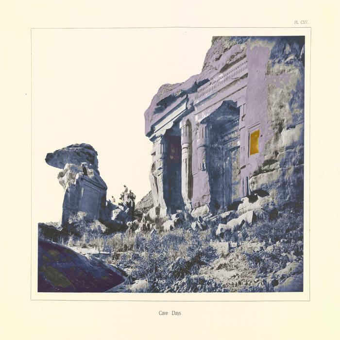 Memoriam EP cover art