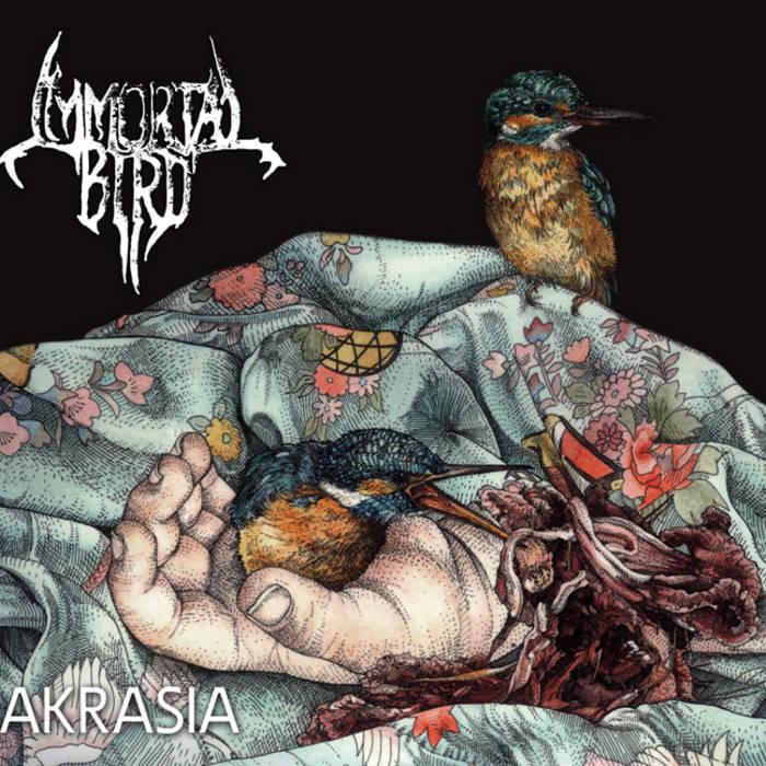 Akrasia cover art