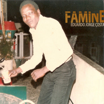 Famine cover art