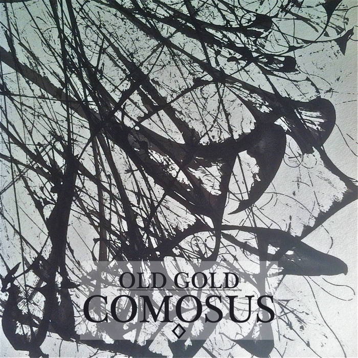 (GFR035) Comosus cover art