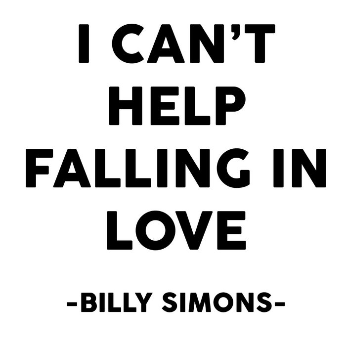 I Can't Help Falling In Love cover art