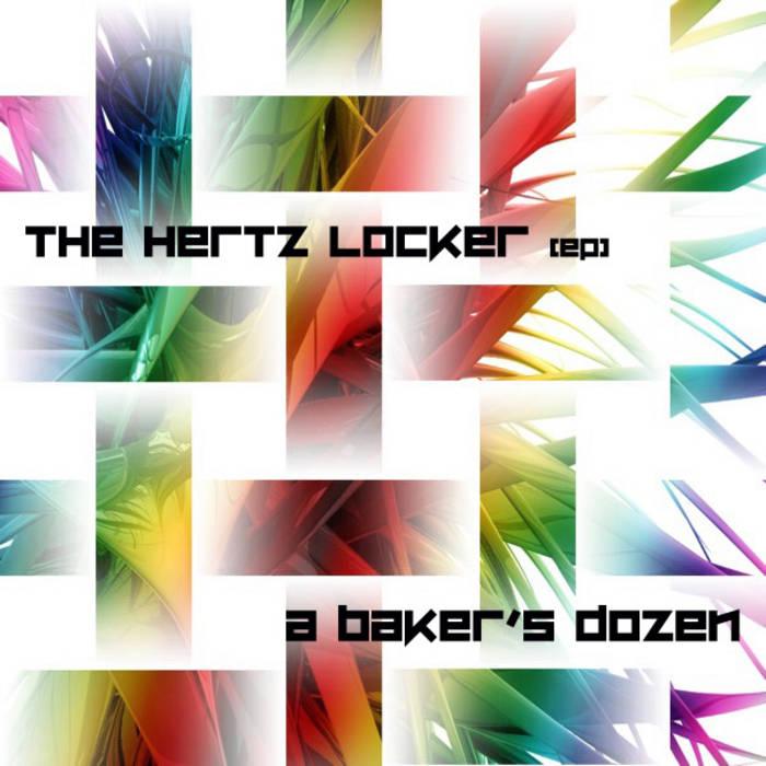 The Hertz Locker cover art