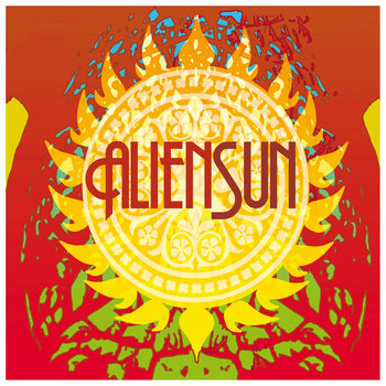 Alien Sun cover art
