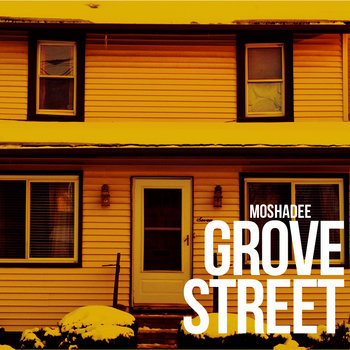 Grove Street cover art