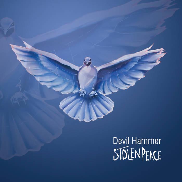 Devil Hammer cover art