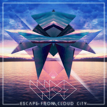 Escape From Cloud City cover art