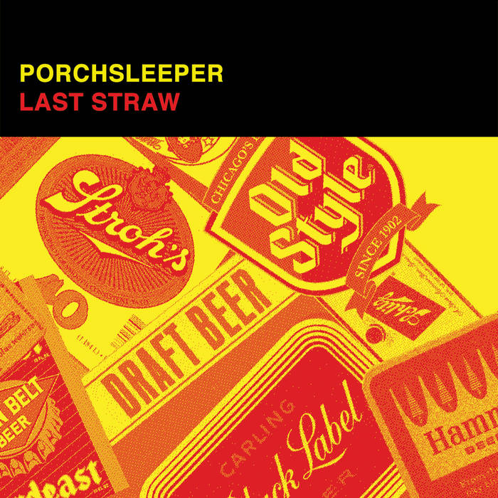 Last Straw cover art