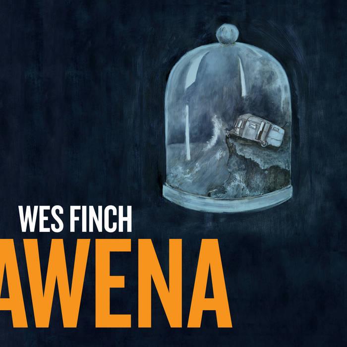 Awena cover art