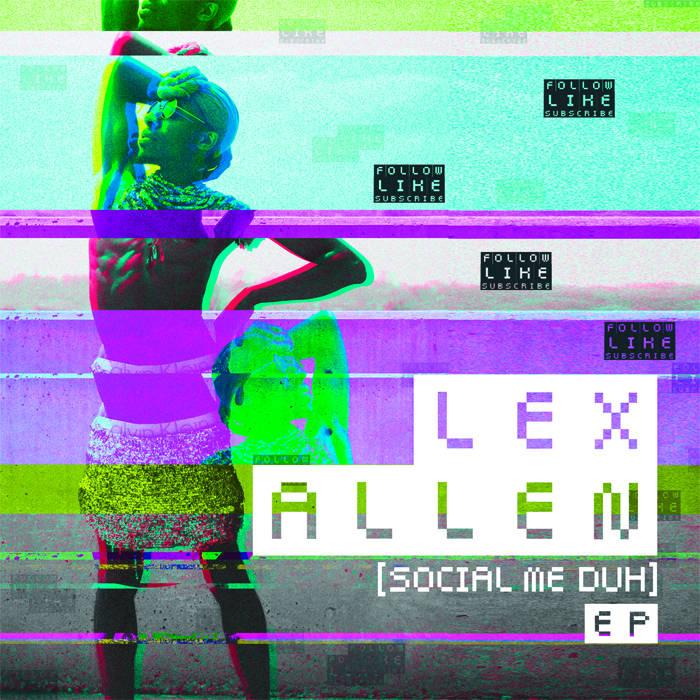 Social Me Duh cover art
