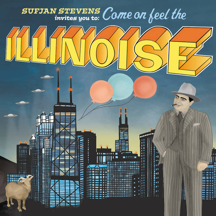 Illinois cover art