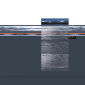 Substrata cover art