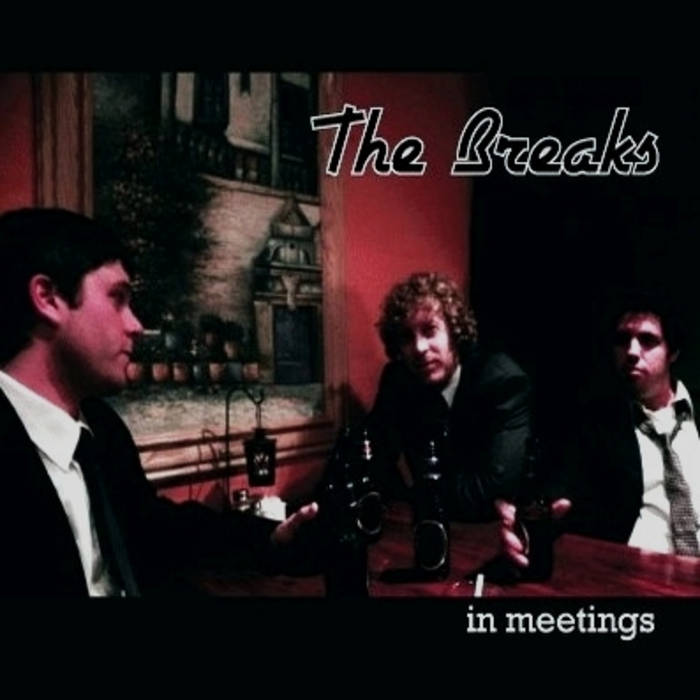 In Meetings cover art