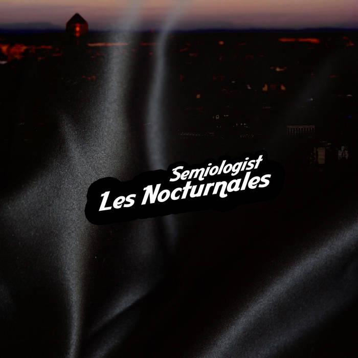 Les Nocturnales cover art