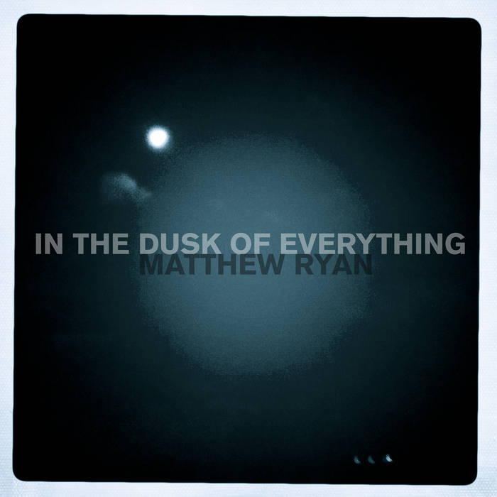 In The Dusk Of Everything cover art