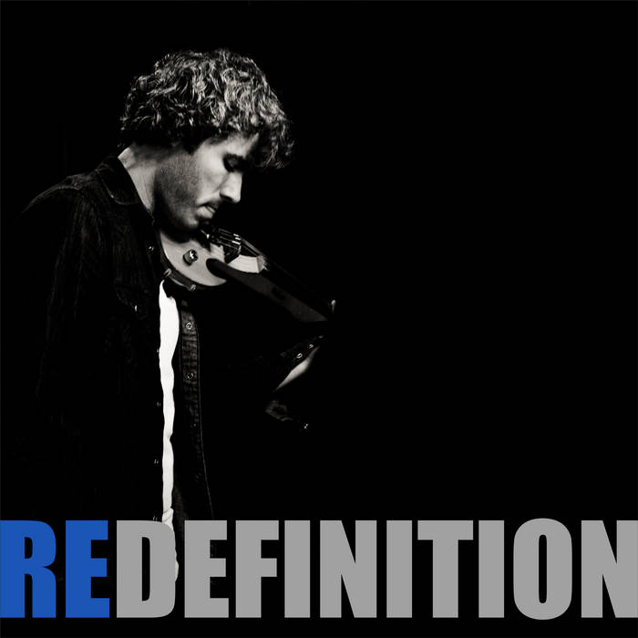 REDEFINITION cover art